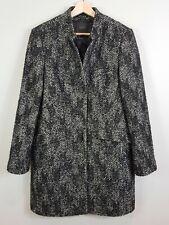 [ ESPRIT ] Womens Wool Blend Jacket / Coat | Size AU 14 or US 10