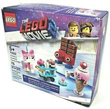 Lego Movie 2 Unikitty Sweetest Friends Ever 70822 76 Piece Building Set Age 5+