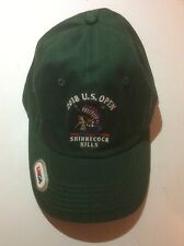2018 US Open Shinnecock Hills USGA Golf Cap Member Hat New York NWOT Adjustable