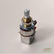 Pot Push-Pull  Bourns US 500KA Split Phase 7s Strat Tele EP5286-00