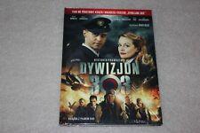Dywizjon 303. Historia prawdziwa DVD  POLISH RELEASE SEALED FILM POLSKI
