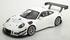 1:18 Minichamps Porsche 911 (991) GT3 R Plain Body Version 2016 white