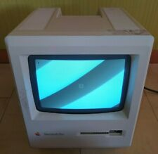 Genuine Apple Macintosh Plus 120V AC USA from 1986 untested Collector's Item