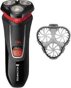 Remington R4001 R4 Cordless Shaver Rechargeable Electric Razor Pop-Up Trimmer UK