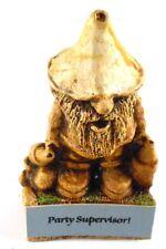 Bill Vernon Vintage Shade Tree Creations Hillbilly Redneck Party Supervisor 1991