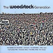 The Woodstock Generation CD (1999) Value Guaranteed from eBay's biggest seller!