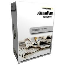 Journalisme de base news magazine écrit formation étude manuel de cours sur CD
