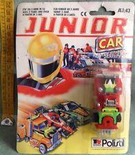 POLISTIL JUNIOR CAR  1:43  FONDO DI MAGAZZINO