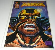 (Rare) Malibu Comics Ultraverse Hardcase #20 (Unread) Near Mint - Mint Condition