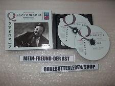 CD Jazz Barney Kessel - Quadromania 4Disc Box (54 Song) MEMBRAN
