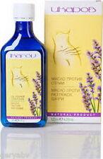 Ikarov NATURAL  Massage oil against Stretch Marks ( Striae Stretches ) 125ml