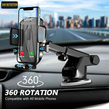 Car Phone Holder Stand Smart Mobile Phone Apple iphone 11Pro Xiaomi Samsung iPad