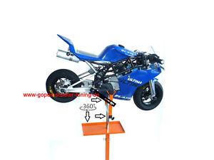 Pocketbike Ständer Montageständer Pocket Bike universal Minimoto stand Blata GRC