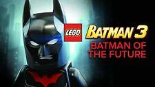 LEGO® Batman™ 3: MÁS ALLÁ DE GOTHAM Pack Batman del Futuro DLC PS4