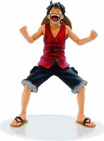 Banpresto One Piece Rubber Monkey D. Luffy Rufy Dramatic Showcase 3 vol.4