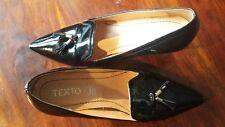 Chaussures Escarpins taille 41 Talons Aiguilles  Ttbe marque Texto. Semelle cuir