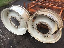 Ford Front 4WD Tractor Rims NVC 1136