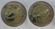 2 EURO COMMEMORATIVO ESTONIA 2016 Paul Kérès    C0319