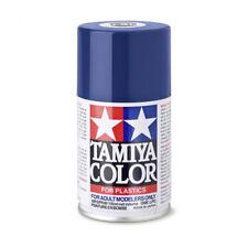 Tamiya 85015 Colour TS-15 Blue Shiny 100ml Spray, Modelmaking New !°