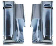 2004-2008 Ford F-Series SuperCrew Pickup Truck 4 Door Cab Corners Pair