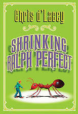 Shrinking Ralph Perfect (Red Apples), D'lacey, Chris, New Book