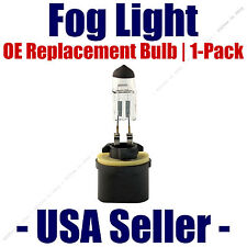 Fog Light Bulb 1pk 37.5W OE Replacement - Fits Listed Oldsmobile Vehicles 893