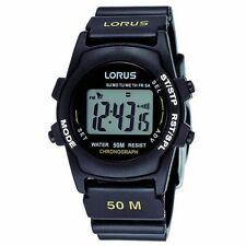 Men's Teen Wristwatches with Alarm