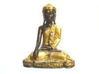 50 g Indien Zepter Dorje Vajra aus Nepal handgearbeitet Messing ca 7,5 cm ca
