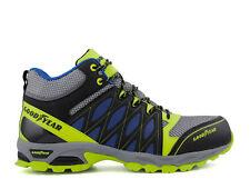 Goodyear Métal gratuit Embout en Composite Chaussures de Sécurité S1p UK 8 / eu 42