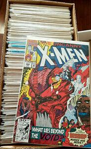 Uncanny X-Men #284-326 (1992-1995 Marvel) Choose your Issue