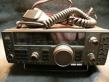 KENWOOD HF TRANCEIVER MODEL: TS-140S
