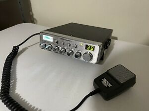 UNIDEN GRANT XL WITH XTREME 2018 TURBO ECHO MIC ~~ FREE SHIPPING ~~