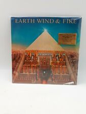 Vinyl Record: Earth Wind and Fire (OP101)