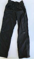 Marmot Ski Pants Womens Sz P/S Adjustable Waist Full Side Zip Snowboard Telemark