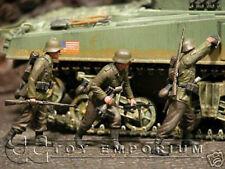 Custom Built 1:35 WWII German Elite Explosives Team