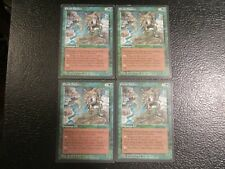 Magic the Gathering Elvish Farmer X4 MTG Cards MP TRACKING PROVIDED