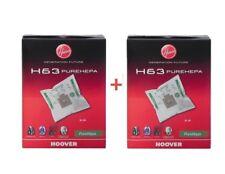 Hoover Sacchetto per aspirapolvere tipo H63
