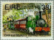 REPUBLIC of IRELAND - 1995 - Cork and Muskerry Railway - MNH Stamp - Sc. #958