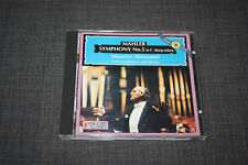 Mahler Symphony No. 5 in C sharp minor