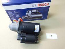 Anlasser 0.8 KW ALFA ROMEO 33 (905_) ALFASUD ARNA 60562973 original BOSCH