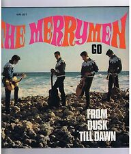 LP THE MERRYMEN GO FROM DUSK TILL DAWN