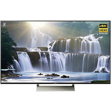Sony XBR-55X930E 55-inch 4K HDR Ultra HD Smart LED TV (2017 Model)