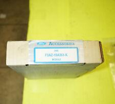 Ford Genuine F3AZ-19A361-K OEM Electronic Module