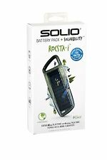 SOLIO battery pack + Solarbility  ROCSTA-i  -16