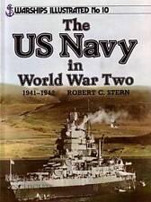 Stern: Schiffe der US-Navy 1941-1942 Bildband (Schiff-Modellbau/Bilder/USS/WW2)