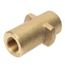 Pressure Washer Brass Snow Foam Lance Karcher K-Series Compatible Adaptor