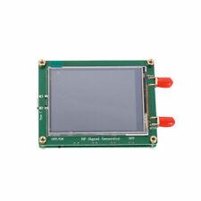 ADF4351-35M 4.4G RF Générateur de signaux PLL fréquence de balayage Générateur