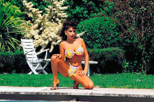 10 Fotos 10x15cm Schauspielerin Sarah Young ohne Autogramm #6