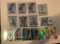 PJ Washington Jr.  14 Card Rookie Lot Mosaic- Prizm - Select- Hornets