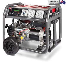 Briggs and Stratton Elite 9500 / 7000 13.5HP Portable Generator